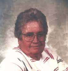 Myrtle Blair Snow   Obituary   The Moultrie Observer