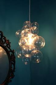 glass bubble chandelier full size of home glass bubble chandelier elegant s shape home design decorative hand blown glass bubble chandelier