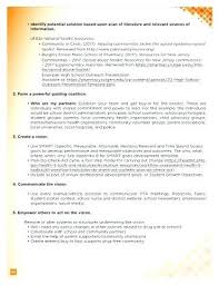 Newsletter 3 High School Examples Newsletters Lilyvalley Co