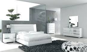 Modern Lacquer Bedroom Furniture White Lacquer Bedroom Furniture ...
