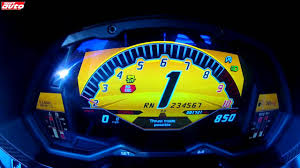 lamborghini veneno speedometer. lamborghini veneno speedometer a