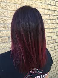 Dark Violet Red Color Melt More