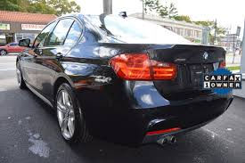 Coupe Series 3 wheel car bmw : 2014 BMW 3 Series 328i xDrive M-Sport Stock # 0921 for sale near ...