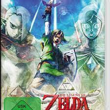 Zelda Skyward Sword HD: Lohnt sich die ...