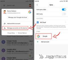 Email pakai gmail juga jadi lebih praktis. 4 Cara Logout Gmail Di Hp Android Iphone Laptop Mudah Jalantikus