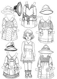 Small Picture 15 best paper dolls images on Pinterest Paper dolls Paper doll