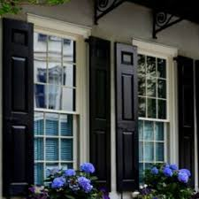 black exterior shutters. Simple Exterior Black Exterior Shutters For Black Exterior Shutters