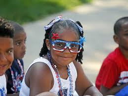 Isabelle Smith, 8, sports patriotic... - Milwaukee Journal Sentinel |  Facebook