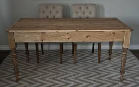 small farmhouse dining table how to build a farmhouse table with turned legs by farmhouse dining room table farmhouse dining table
