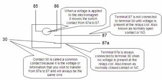 no marker light on ch613 electrical electronics and lighting howto relay inside jpg