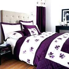 super king size bedding sets king size duvet covers purple purple bedspreads purple double duvet set