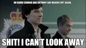 Sarcastic Sherlock memes | quickmeme via Relatably.com