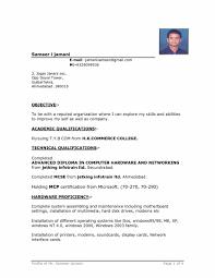 Resume Camp Auxilium Australian Resume Template Administrative