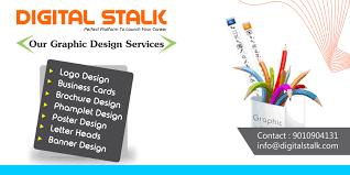 Brochure Design Services Hyderabad Pin By Digital Stalk On Digital Marketing Services Graphic