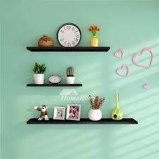 ledges modern decorative black living room