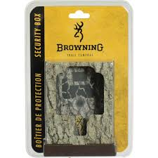 Browning Trail Camera Security Box (Camo) BTC SB B\u0026H Photo Video
