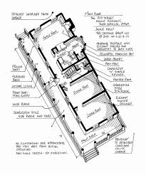 charleston style house plans side porch row floor on pilings single entrancing