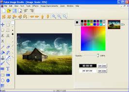 falco image studio простой мощный бесплатный графический  falco image studio