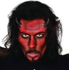 maquillaje diablo buscar con google vanesa montiveros men devil makeup
