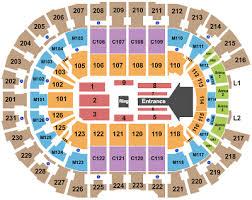 1 Ticket Wwe Raw 1 29 18 Floor 3 Row 1 Ringside Philadelphia