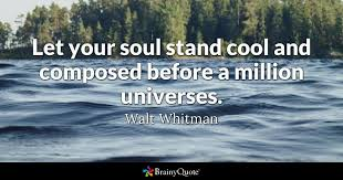 Walt Whitman Quotes Love Classy Walt Whitman Quotes BrainyQuote