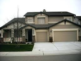 house foundation paint best brown exteriors ideas on tinted simple painting exterior concrete colors block