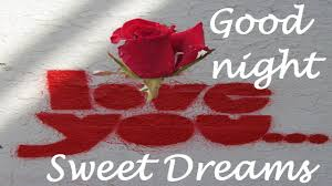Sweet Dreams My Love Quotes Best Of Good Night My Love Romantic Good Night Quotes For Her Good Night