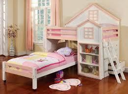 Nice Girls Bunk Beds