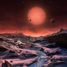 Que compuestos químicos delatarían la existencia de vida en otro planeta? |  Actualidad | Investigación y Ciencia