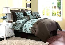 blue and brown bedspreads blue and brown comforter set queen blue and brown bedspread set blue