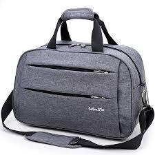 <b>Women Travel Bags</b> 45L Fashion Waterproof <b>nylon</b> Large Capacity ...