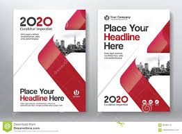 Free Book Cover Design City Background Business Book Cover Design Template In A4