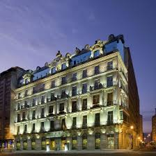 Ac Hotel Palacio Universal Hotel Nh Collection Vigo Spain Bookingcom