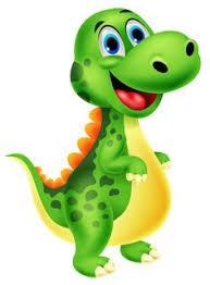 Dzień Dinozaura - Przedszkole w Krzemieniewie