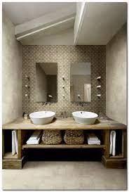 24 stunning small bathroom decor and