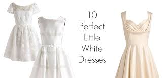 10 affordable little white dresses perfect for a vegas wedding Wedding Dresses Vegas 10 affordable little white dresses perfect for a vegas wedding wedding dress vegas style