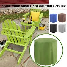 garden round tablecloth outdoor
