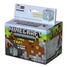 Diamond Ore Light Minecraft Light Up Diamond Ore