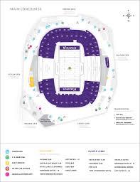 Matter Of Fact Bank One Ballpark Seating Chart Seating Chart
