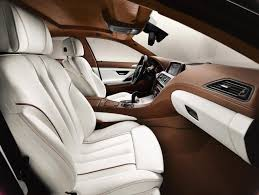 BMW 6 Series Gran Coupe interior gallery. MoiBibiki #2