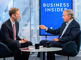 Ray Dalio On Bridgewater S Culture And How To Bet On The Future