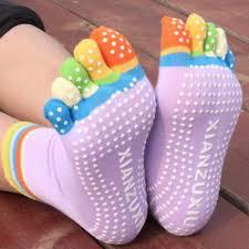 Coloridos calcetines de algodón | <b>Носки</b>