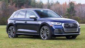 2018 audi sq5. beautiful sq5 the audi sq5 is amazingly quick with the 354hp turbo v6 engine even  turbofour q5 hits 60 mph in about 6 seconds in 2018 audi sq5