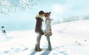 cute animated couple hd wallpapers 472500