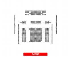 La Scala Seating Chart