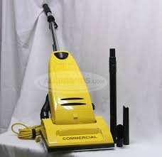 Carpet Pro Top Of Line CPU2T Commercial Heavy Duty Upright Vacuum Cleaner 12