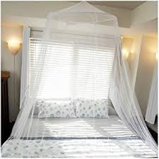 Amazon.com: California King - Bed Canopies & Drapes / Bedding: Home ...