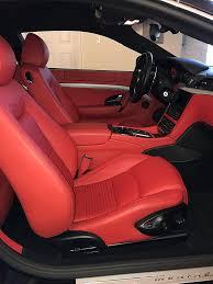 2009 Maserati Granturismo S with F1 - 6SpeedOnline - Porsche Forum ...