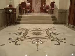 Interior Floors | Vitrified Tiles Flooring or Marble Flooring | Interior  Decorating Idea