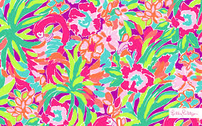 Lilly Pulitzer Patterns Lilly Pulitzer Patterns Wallpaper